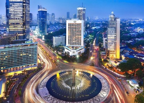 Aku Bercuti ke Indonesia Buat Pertama Kali
