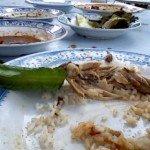 Nasi Ayam Kampung, Kita orang yang lapar