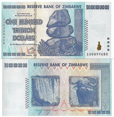 Wang-kertas-Zimbabwe-100-Trillion