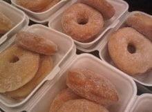 resipi-donut-yang-sedap