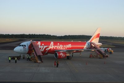 Tiket Murah AirAsia