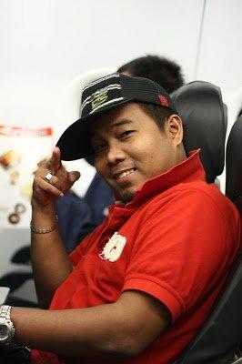 Jualan Tiket Murah AirAsia RM9