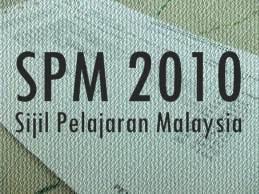 keputusan-spm-2010