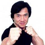 Jackie Chan mati…?