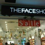 The FACE Shop Produk Dari Korea