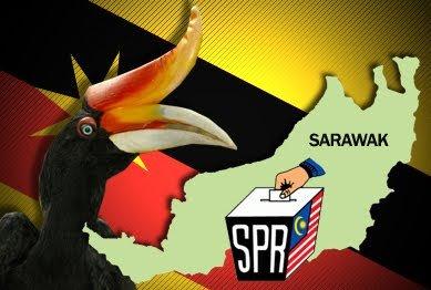 Pilihanraya-Sarawak-2011