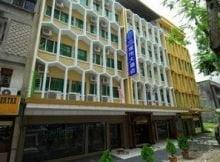 Hotel City Star Di Sandakan Hotel Murah Simple Tapi Best