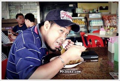 Roti Pau Yik Mun Tanjung Malim