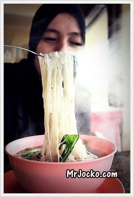 Restoran Pau Yik Mun 0