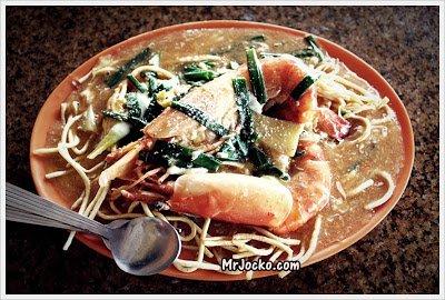 Restoran Pau Yik Mun 08