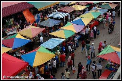 bazar-ramadhan