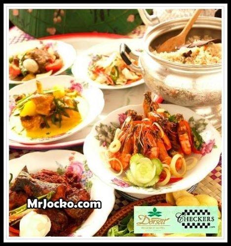Senarai Buffet Ramadhan Yang Murah Dan Menarik