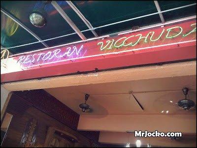 Restoran Vicchuda Damansara Utama
