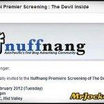 Nuffnang Review Filem – The Devil Inside