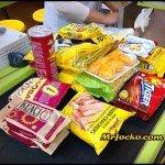 Hari-Hari Party Kudap-Kudap Foods