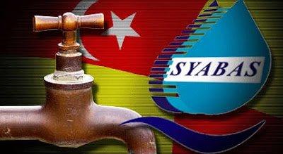 Gangguan Bekalan Air Syabas