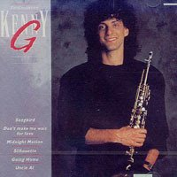 The_Collection_Kenny_G