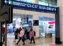 Lapangan Terbang Antarabangsa KLIA