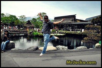 Kolam Spring Water Fuji