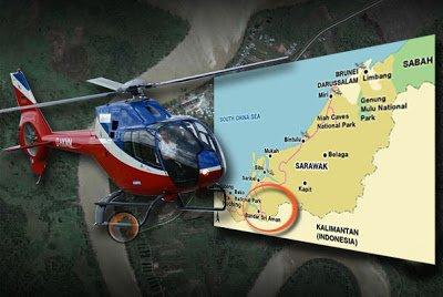 mole-Eurocopter-EC120-Sg-Lingga-Sri-Aman-01