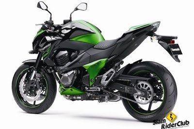 Kawasaki-z800-back
