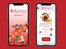 Download Aplikasi iOS Dan Android Resorts World Genting
