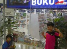 Murahnya Harga Buku Di Kedai Buku 1Malaysia Pudu Sentral