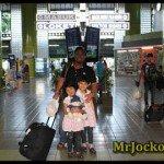 Kabare Jakarta Trip 4 Keretapi Dari Gambir Ke Bandung