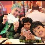Kabare Jakarta Trip Part 1 Bermulanya Trip