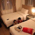 Review Tune Hotel Pasar Baru Jakarta