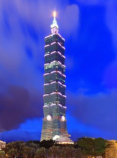Taipei-Tower-101