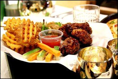 Pizza Hut Buffet Ramadhan