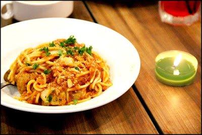 Piza Sari Lautan Pizza Hut : Citarasa Ramadhan