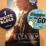 Review Filem : Elysium
