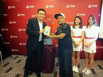 Lucky-Draw-Trend-Micro