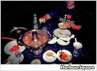 Sails' Cafe Restaurant Sandakan