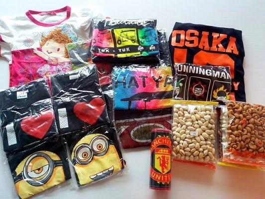 Apa Yang Menarik Bila Shopping Di Hatyai Thailand