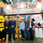 Transformers Expo Malaysia 2014 : Soft Launch