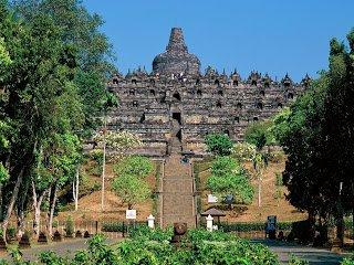 Tempat Menarik Di Yogyakarta Indonesia