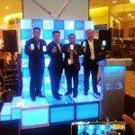 Pelancaran Alcatel OneTouch Idol X+ Dan Idol Alpha