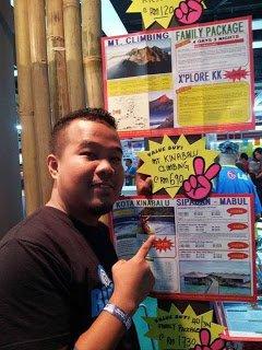 Review Promosi Matta Fair Mac 2014 Tak Berbaloi Beli Pakej Kali Ni