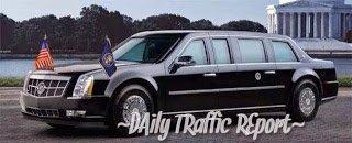 Kereta Rasmi Presiden Amerika Syarikat