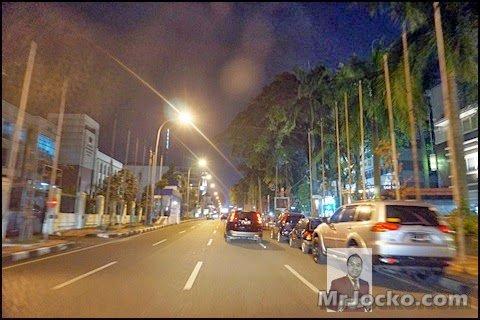 Ramai Tak Tahu Rahsia Jalan Asia Afrika Di Bandung