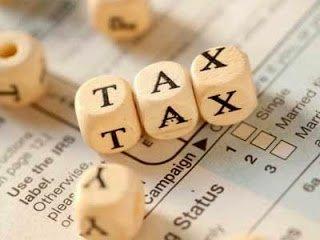Negara Tidak Kenakan Cukai Pendapatan