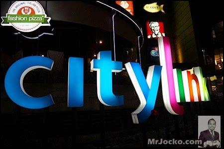 Pusat Membeli Belah Festival CityLink Bandung