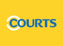 50% menerusi Courts Flexi Credit