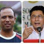 Jurulatih Dan Pengurus Baru Harimau Malaysia