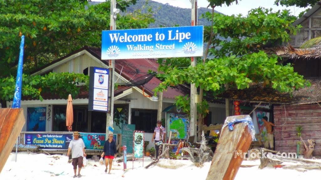 Percutian Pulau Yang Menarik Di Koh Lipe Thailand