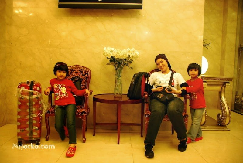 Hotel Review Mifuki Hotel Ho Chi Minh Vietnam