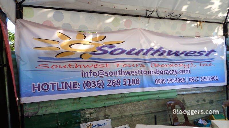 Contact Travel Agent Di Boracay Island